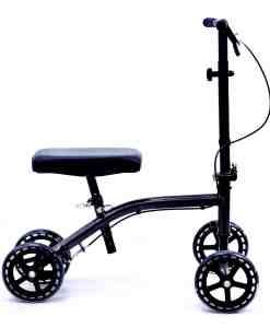 KW 200 knee walker - Sideview 1521x1536 1
