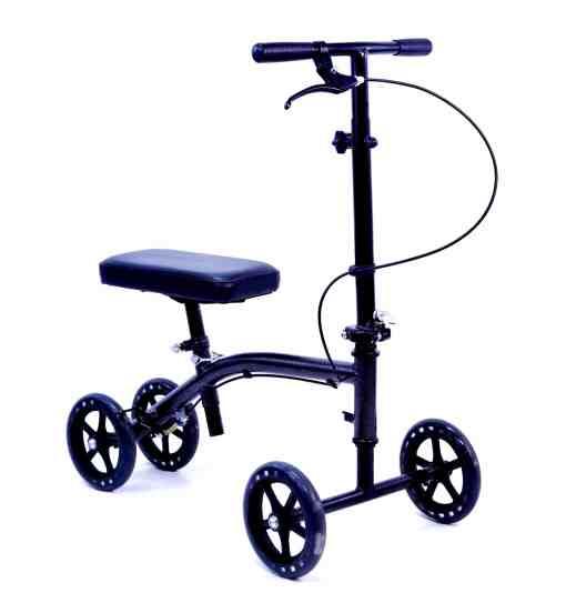 KW 200 scaled 1 knee walker -