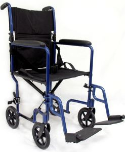 lt-2000 transport wheelchair