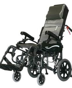 VIP515.2 VIP-515 Tilt-in-space wheelchair