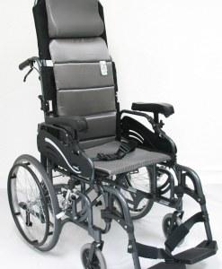 VIP515 Tilt-in-space wheelchair main image