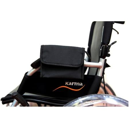 CP2 Wheelchair Accessories Side Pouch