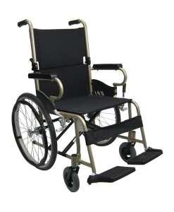 km-9020 ultra light wheelchair