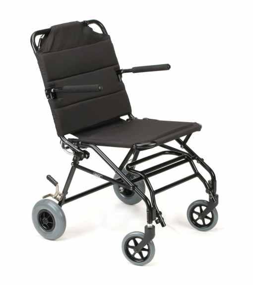 kmtv10b - travel wheelchair