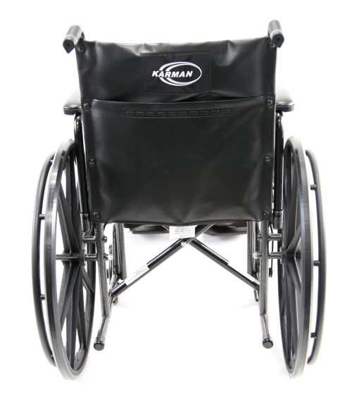 kn-700t wheelchair