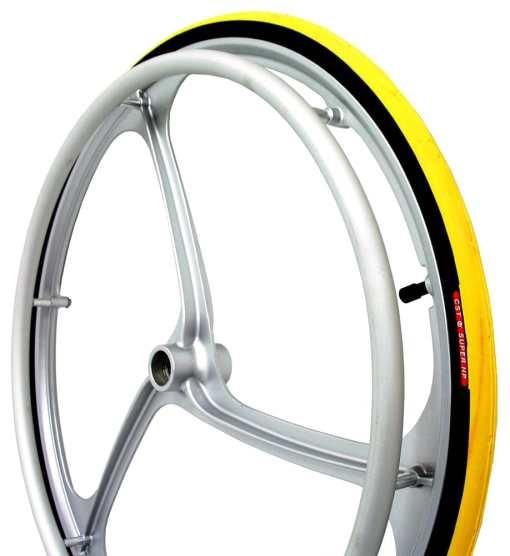 Mag Alloy WheelXL