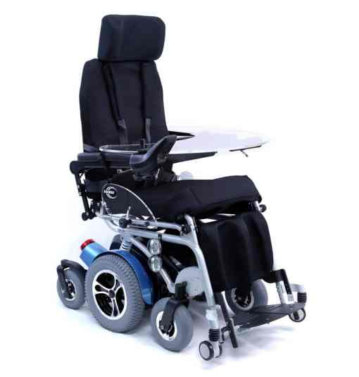 xo 505 dinner tray XO-505 Standing Wheelchair