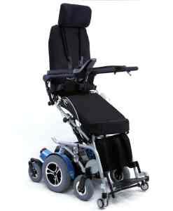 xo 505 standing 2 XO-505 Standing Wheelchair