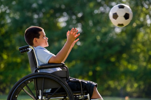 What Sports Can People In Wheelchairs Play