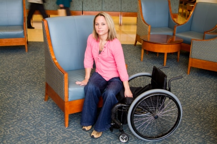 Wheelchair Transfer Techniques  Wheelchair Transfer
