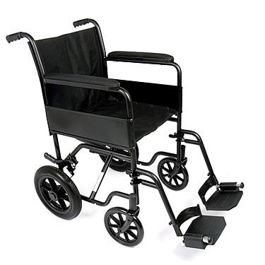 steel-wheelchair