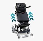 xo 202 thumb XO-202 power standing wheelchair