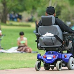 Motorized Wheel Chair Massager Pad Medicaid Electric Wheelchair Medicare Wheelchairs Users