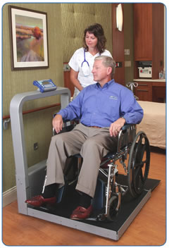 Medical Wheelchair Assistance - Medicare Wheelchairs Qualify