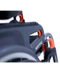 flexx adjustable wheelchair armrests