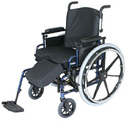 swingaway-amputee-wheelchair