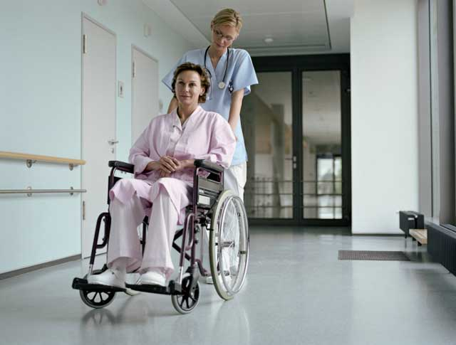 Hospital Wheelchairs  Mobility Equipment For Surgery