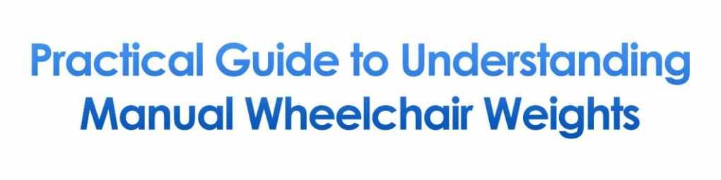 manual-wheelchair-weights