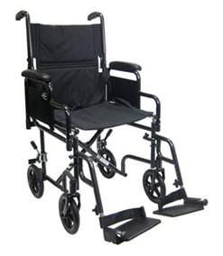 t 2700 special offers1 transport wheelchair with detachable arms
