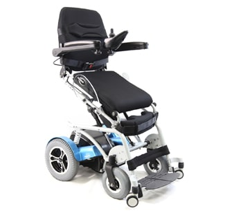 xo 202 special offers XO-202 power standing wheelchair