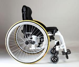 white-atx-wheelchair