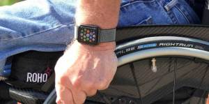 Apples new watch