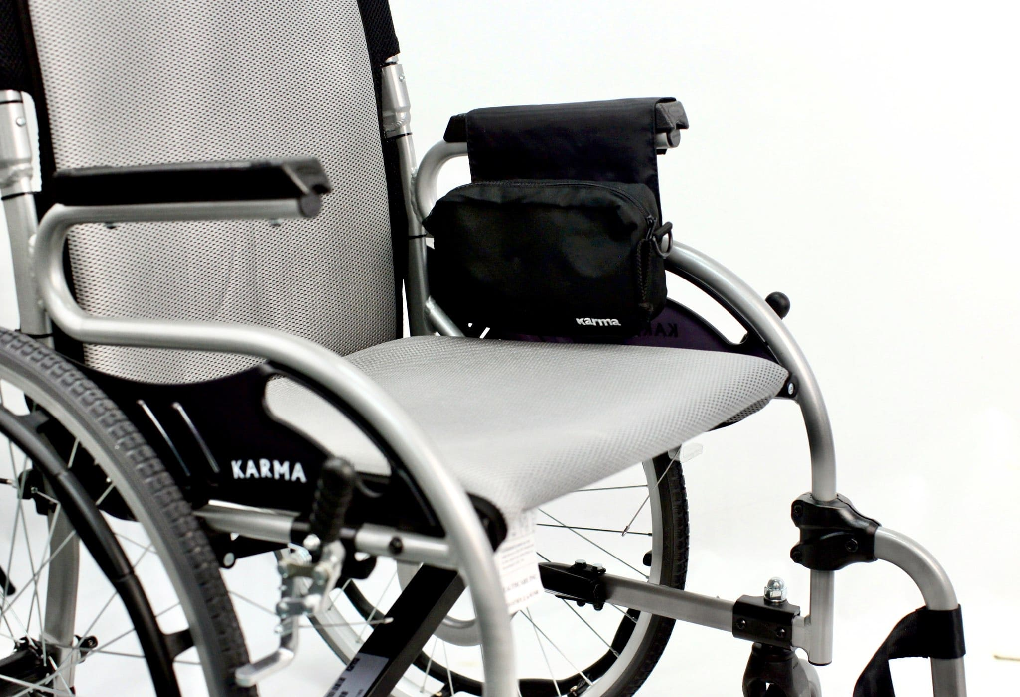 CP22 LUX.6 2 Wheelchair Carry pouch