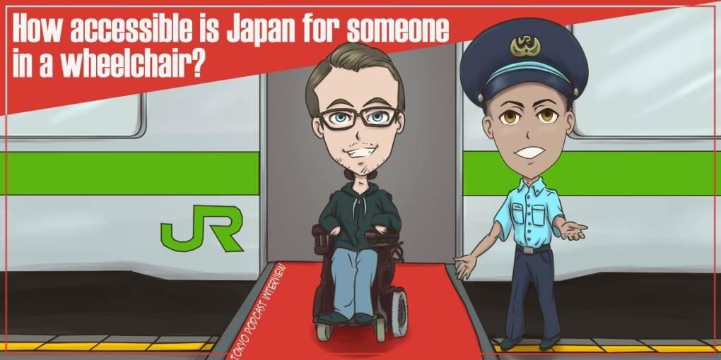 wheelchair friendly cities