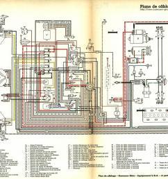 karmann ghia sch ma lectrique chevy van wiring diagram 1970 vw karmann ghia wiring diagram [ 1176 x 927 Pixel ]