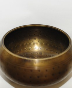 Singing Bowl for meditation