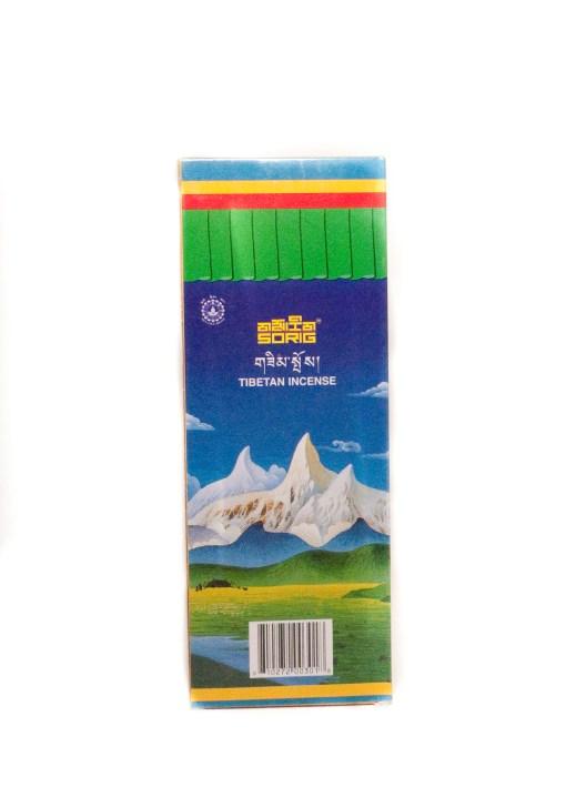 Sorig Tibetan Incense