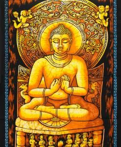 Buddha Wandbehang