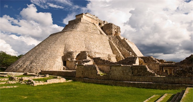 Our Mayan Ruins Tours