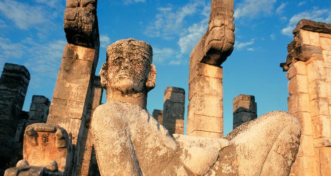 Tours en Mexico - Mundo Maya