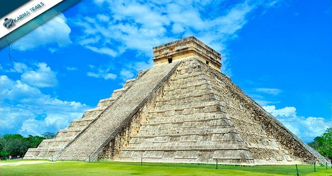 Viaggio Messico - Mini Tour Yucatan