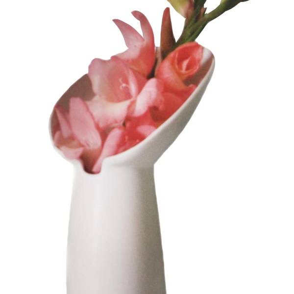 Karm en Saat Bouquet Vase Tall