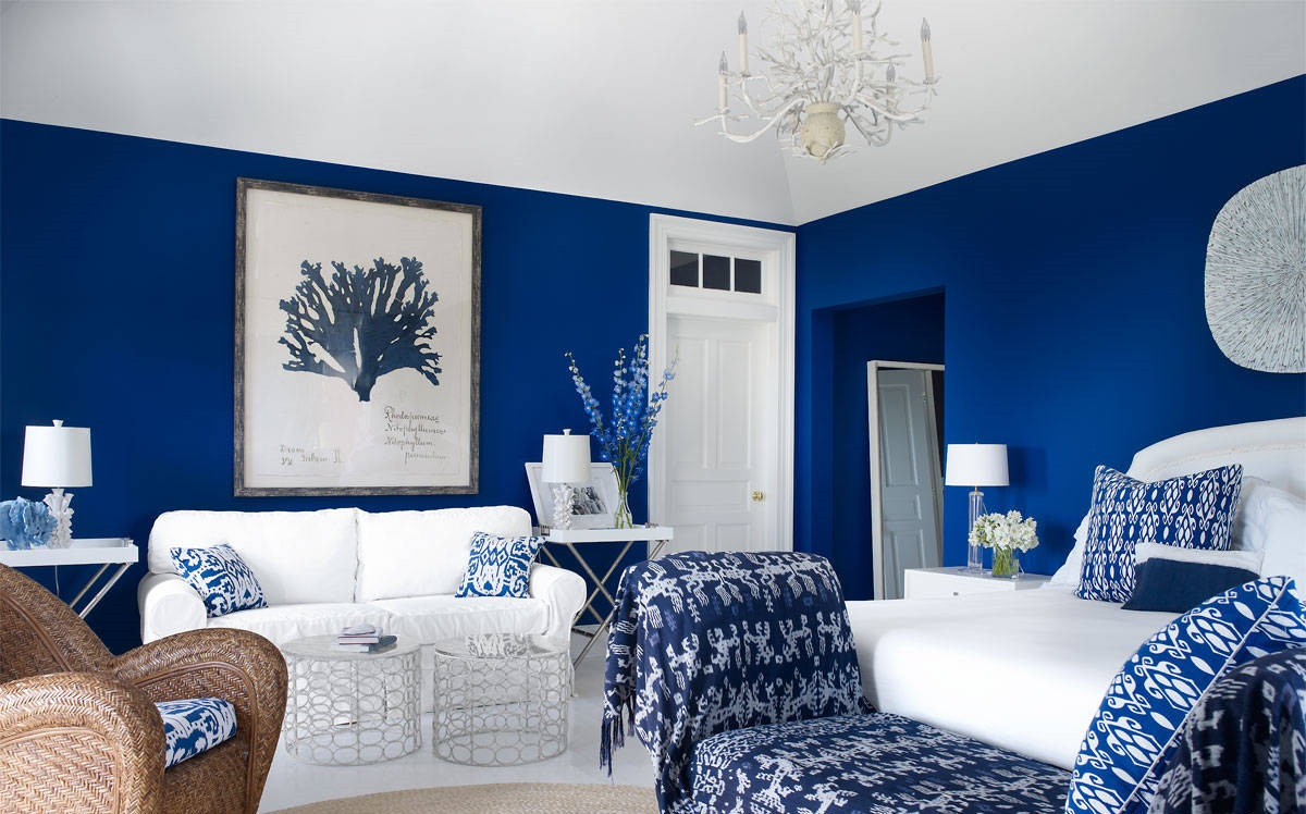 Cobalt Blue Home Decor Ideas 2017 Tips And Solutions At Karmina