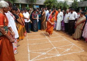 Traditional Games of Karnataka