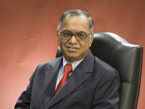 Narayana Murthy – A Visionary Who Changed the Face Of Indian IT Industry