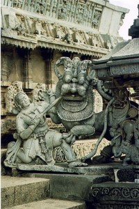 The Alluring History of Hoysalas