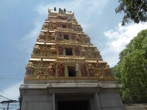 Nimishambha Temple, Srirangapatna