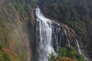 Unchalli Falls, Yellapur