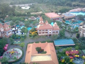 Amusement and Water Parks near Bangalore – A Comprehensive List