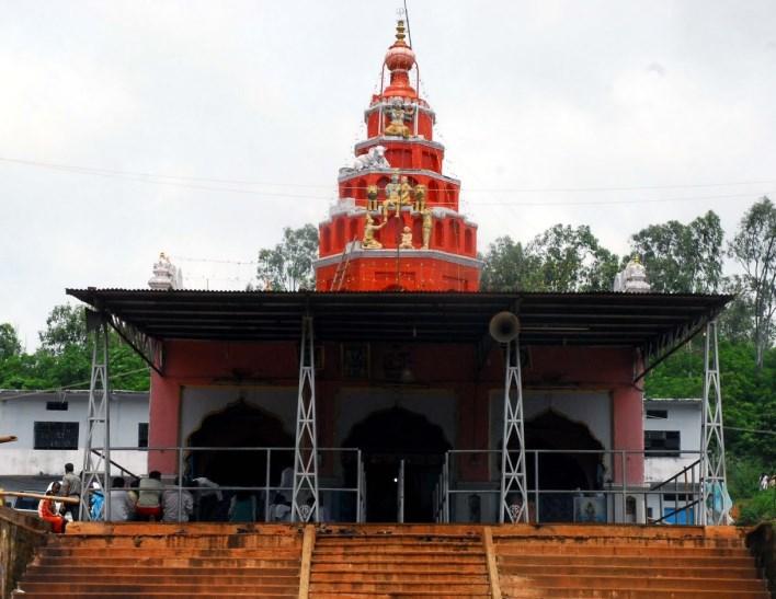 Papnash Shiva Temple,, Bidar