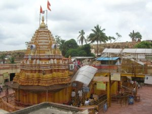 Yellamma Devi Temple