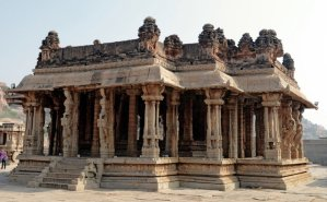 Vittala Temple, Hampi – An Architectural Wonder