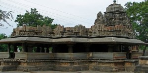 Siddhesvara Temple, Haveri – Art, Religion, and Beauty in One