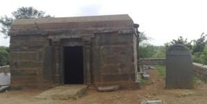 Pranaveshwara Temple