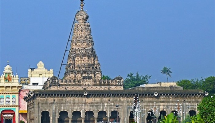 Sharana Basaveshwara Temple, Gulbarga