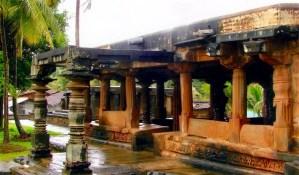 Tripurantaka Temple